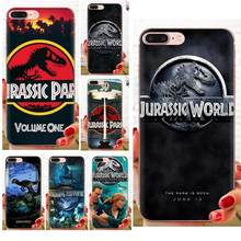 For Xiaomi Mi3 Mi4 Mi4C Mi4i Mi5 Mi 5S 5X 6 6X 8 SE Pro Lite A1 Max Mix 2 Note 3 4 Special Offer Luxury Jurassic Park(China)