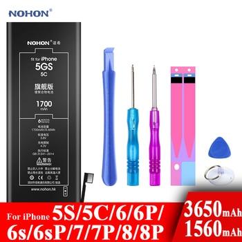 Nohon Аккумулятор для Apple iPhone 2