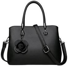 Luxury Genuine Leather Women Bag Fashion Handbags Shoulder Messenger Bags Waterproof Hand