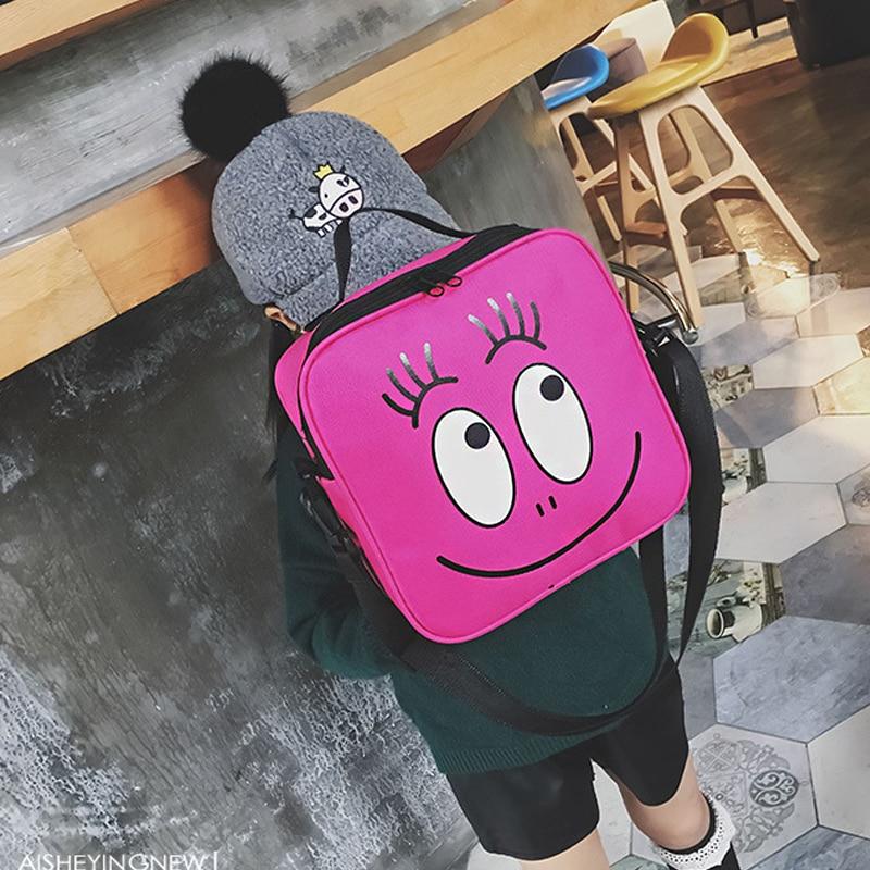 2019 New cute Children's school bag cartoon mini backpack for kindergarten boys girls baby kids gift student lovely school bag