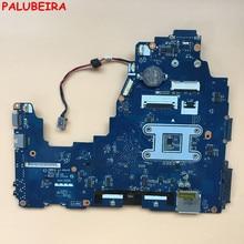PALUBEIRA K000111440 для Toshiba C660 материнская плата для ноутбука HM55 DDR3 PWWAA LA-6842P полностью протестированная