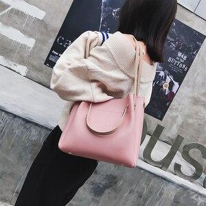 Image 5 - Mode Cross Body Tas Voor Vrouwen 2020 Straat Lopen Schouder Messenger Tassen Grote Totes Handtassen Clutch Clutch Pouch Crossbody Tas