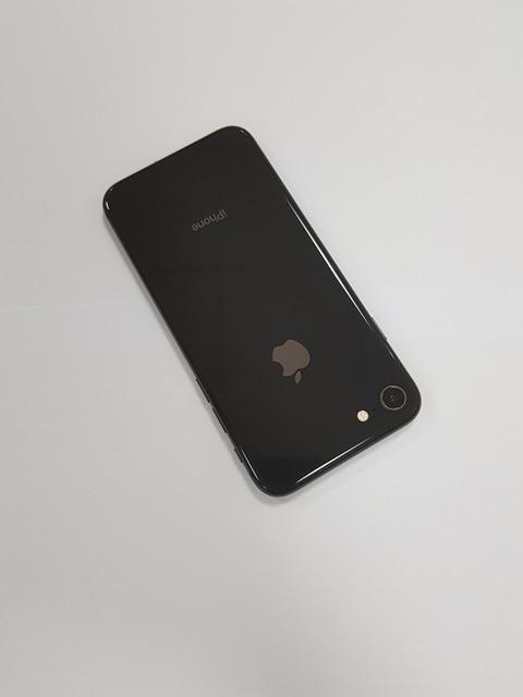 Original Apple iPhone 8 Unlocked Fingerprint Cellphone 2G RAM 64GB/256GB ROM 4G LTE 4.7''12.0 MP Camera Hexa-core IOS 5