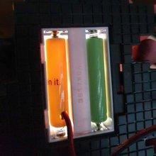 Usb/type c сетевой преобразователь в устранитель батареи aa