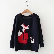 Новинка кашемировый свитер с круглым вырезом женский свободный