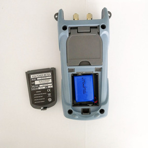 Image 3 - Compteur dénergie optique portatif de PON avec la longueur donde dessai de réseau de PON (1490nm, 1550nm,1310nm) ONT / OLT RY P100