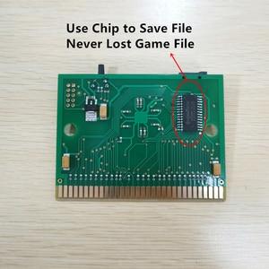 Image 5 - Retro 830 in 1 EDMD Game Cartridge For USA/EUR/Japan Sega MegaDrive Genesis MD Game Console
