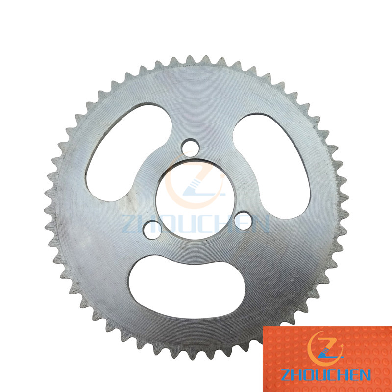 7 tooth Sprocket for Go-ped