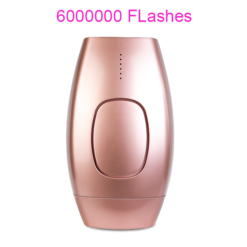 600000 flash permanent IPL epilator laser hair removal electric deplidor photo painless hair remover depiladora facial dropship-in Epilators from Home Appliances