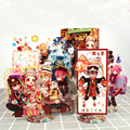 Аниме Туалет-Hanako-кун акриловая модель на подставке игрушки ясиро Гавайская казарка HANAKO-KUN фигурки аниме Косплэй DIY коллекционная подарок