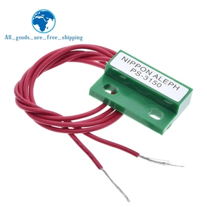 TZT Normally Open Proximity Magnetic Sensor Reed Switch Magnet Switch PS-3150 Perfect(China)