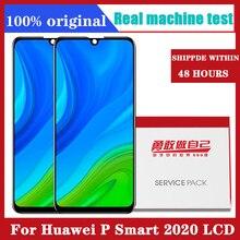 6.21 תצוגה עבור Huawei P חכם 2020 LCD מסך מגע Digitizer עצרת עבור huawei P חכם 2020 LCD