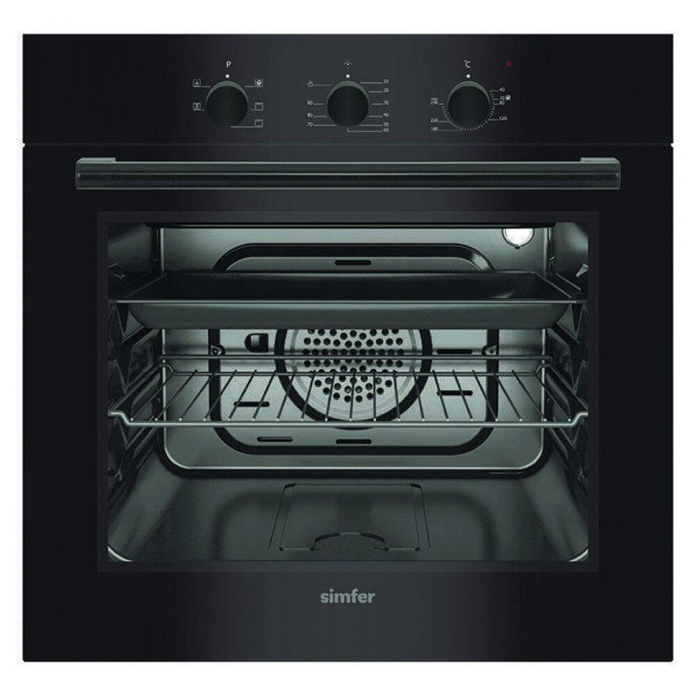 Home Appliances Kitchen Appliances Cooking Appliances Ovens SIMFER 367248 ovens ariete 8003705114395 home appliances major appliances