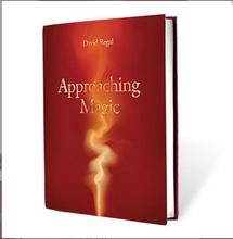 David Regal - Approaching Magic  /  Premise, Power, & Participation vol.1-4  /  The Magic of David Regal vol.1-3-Magic TRICKS fitness at home vol 1 3 dvd