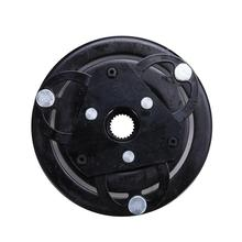 Auto Air-conditioning Compressor Electromagnetic Clutch Vehicle A/C Compressor Clutch Coil HUB PLATE for Subaru Impreza Forester brand new auto ac compressor magnetc clutch coil for hyundai sonata elantra tucson