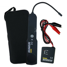 all-sun EM415Pro Automotive Wire Tracker Car cable Short Circuit Finder Tester Car Repair Tool Detector Tracer Diagnose 6-42VDC