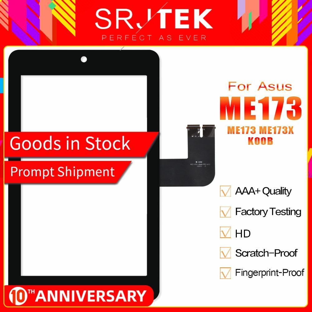 Original For Asus MeMO Pad HD 7 ME173 ME173X K00b Screen Replacment MCF-070-0948-FPC-V2.0