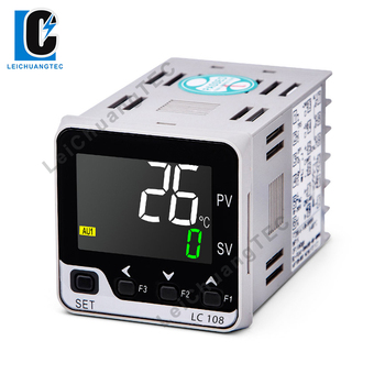 цена на 48x48mm,SSR/relay/4-20mA output LCD digital intelligent pid temperature controller