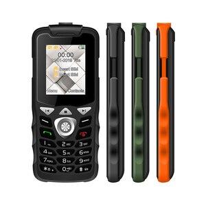 Image 5 - Sbloccato 2G GSM Pulsante Funzione Cellulare Chiave Del Telefono Mobile Ha Condotto La Torcia Elettrica Dual SIM Card di Alto Livello Per Bambini Mini Telefono UNIWA W2026