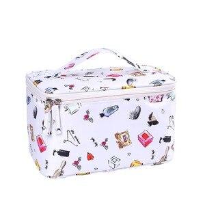 Multifunction Travel Cosmetic Bag Women