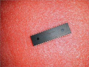 10pcs/lot PIC18F4550-I/P PIC18F4550 18F4550 DIP-40 In Stock