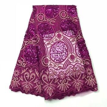 Купи из китая Дом и сад с alideals в магазине ALing  African Lace Fabric Shop