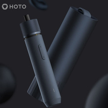 مفك براغي كهربائي صغير 3.6 فولت من HOTO ، مفك براغي لاسلكي ذكي ، مفك بطارية طاقة قابل لإعادة الشحن ، S2 فولاذ 12 بت