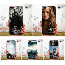 Soft TPU Protective Skin For Apple iPhone 4 4S 5 5C 5S SE 6 6S 7 8 11 Plus Pro X XS Max XR The 100(China)