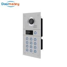 Дверной звонок домофон дверной для квартиры высокого здания