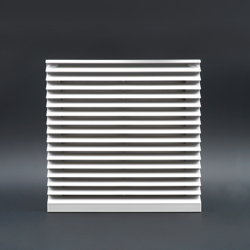 204*204*28 Mm Ventilator,cabinet Air Grille, Output Fan Filter, Air Filter For AC DC 12038 17251 Fan FK9804
