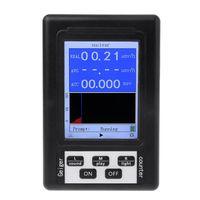 Portable Dosimeter Geiger Counter Nuclear Radiation Detector X ray Beta Gamma Detector