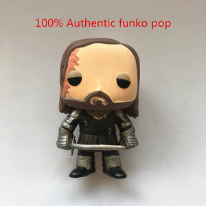 Funko Model-Toy Sword Action-Figure Collectible Used Cheap Original No with No-Box Imperfect