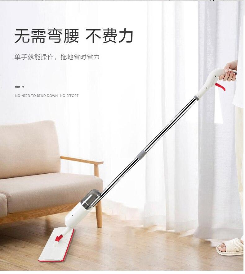 limpador limpeza spray mop fregonas limpieza suelo