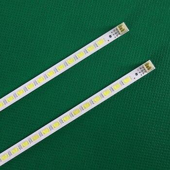 455mm LED Backlight strip 60Lamp for SLED 2011SGS40 5630 60 H1 REV1.0 LJ64-03567A LJ64-03029A 40INCH-L1S-60 LTA400HM13 L40F3200B