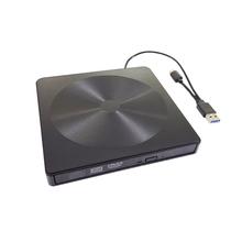 New Type C External DVD recorder Multifunctional Notebook External DVD Drive USB3 0 External CD Drive for Windows Mac OS cheap DVD-ROM DVD+ RW CD-K5 Desktop Laptop Tray Type Support DVD±RW DVD-RAM