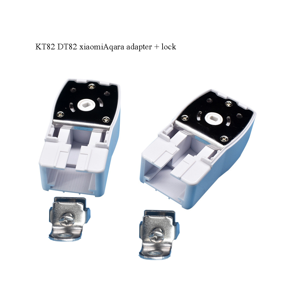 Suitable For KT82 / DT82 Curtain Track Motor And XiaomiAqara Motor, TUYACM82TY Motor, Suitable For Somfy Rail
