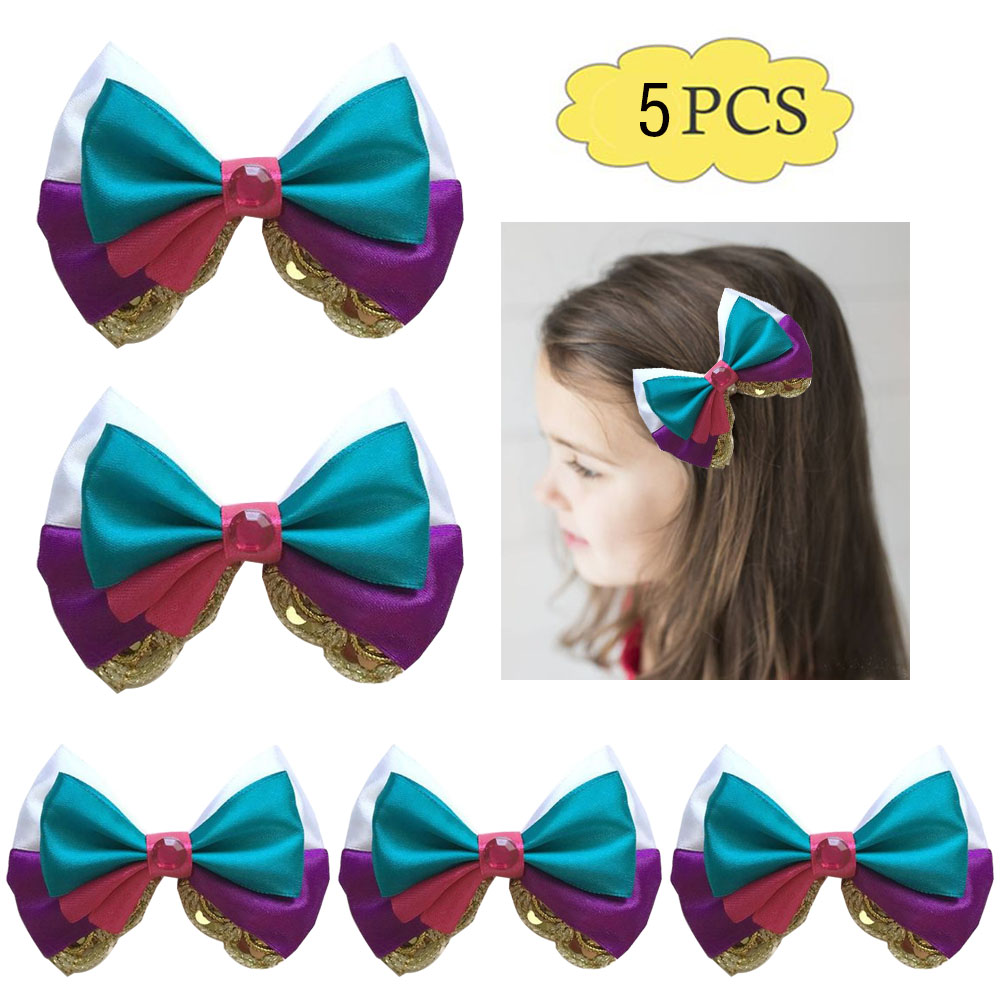 5//8 Jellybeans foe inspired jellybeans elastic jellybeans hair ties candy foe