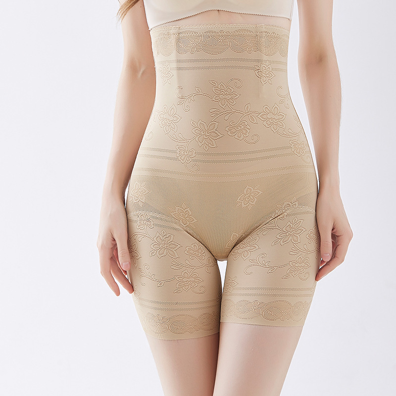 Mulheres cintura alta moldar calcinha shaper corpo emagrecimento barriga roupa interior shapers bunda levantador sem costura calcinha shaperwear senhoras
