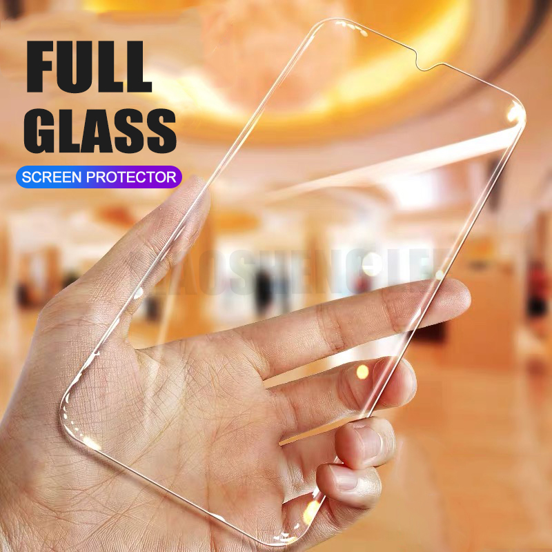2pcs/lot Tempered Glass For Xiaomi Redmi Note 8 Pro Screen Protector 9H Anti Blu-ray Glass For Redmi Note 8 Protctive Film