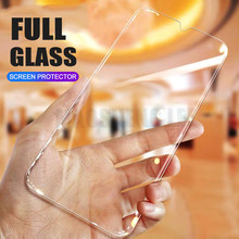 2 stks/partij Gehard Glas Voor Xiaomi Redmi Note 8 Pro Screen Protector 9H Anti Blu-ray Glas Voor Redmi Note 8 Protctive Film(China)
