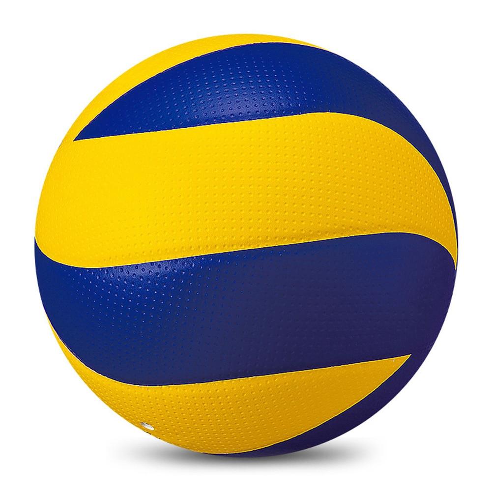 Пляжный волейбол для игры в помещении и на улице, официальный мяч для детей и взрослых ASD88