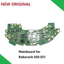 Новая оригинальная материнская плата Ruby_S roborock/материнская плата для XIAOMI Robotic Mi ROBOROCK пылесос S50 S51 S55 запасные части