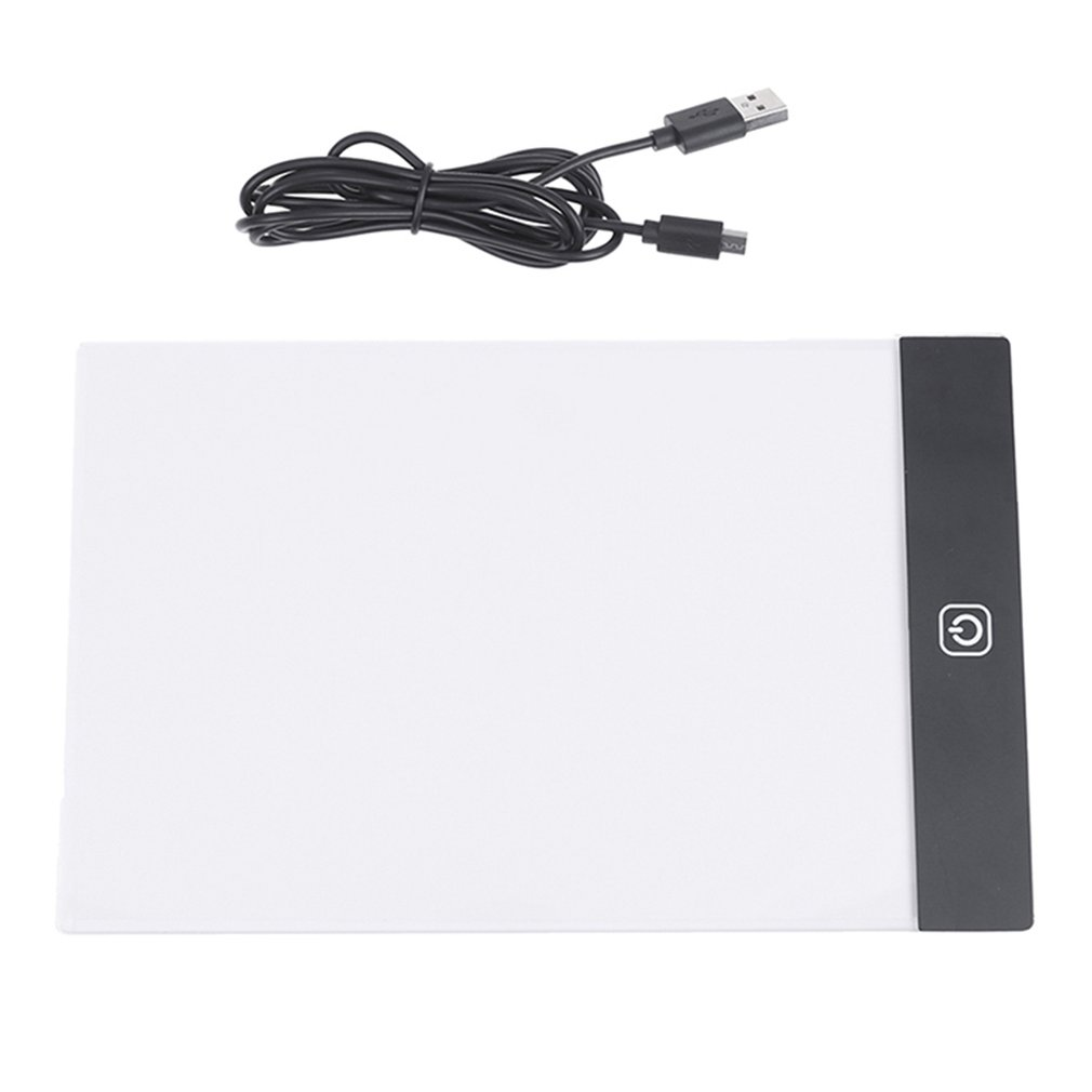 Copying Table Led Anime Light Copy Painting Board Electronic Notepads Artist Drawing Tools With Usb Cable Teaching Tools