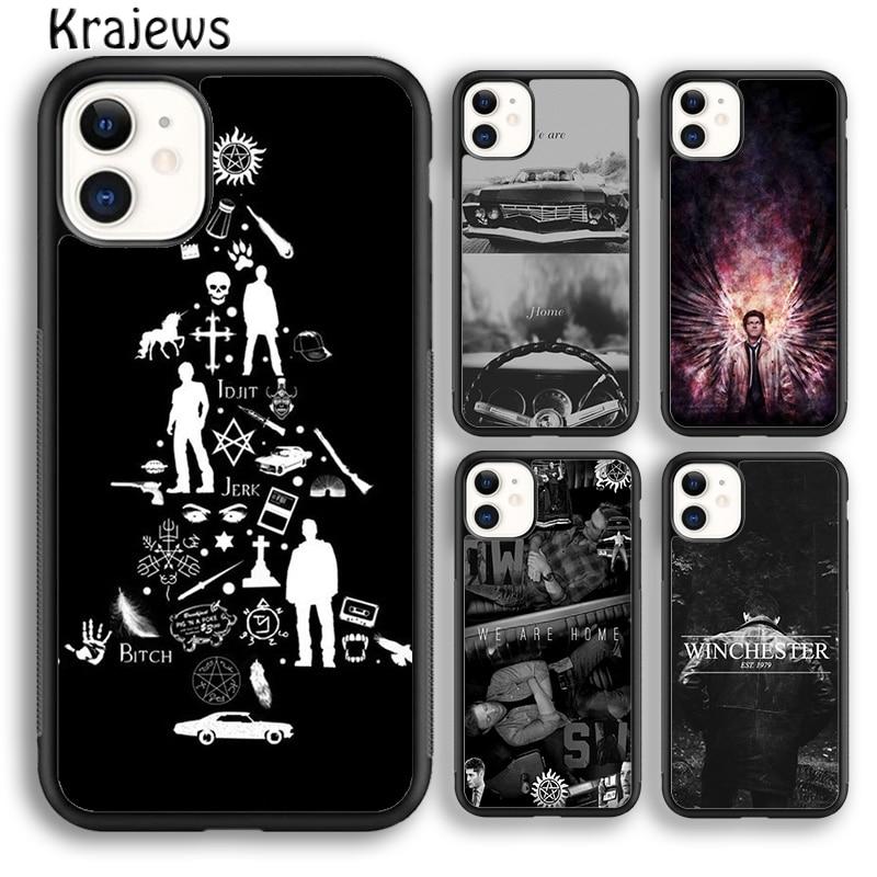 Funda de teléfono para iPhone 5 6s 7 8 plus X XS XR 11 pro max Samsung Galaxy S7 S8 S9 S10