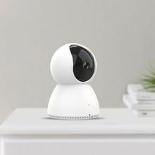 Neueste SMARTROL H.265 HD 1080P 360 ° Nacht Version PTZ IP Kamera Wireless Security WIFI Onvif IP Kamera Hause baby Monitor