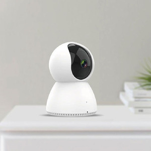 Image 1 - Newest SMARTROL H.265 HD 1080P 360° Night Version PTZ IP Camera Wireless Security WIFI Onvif IP Camera Home Baby Monitor