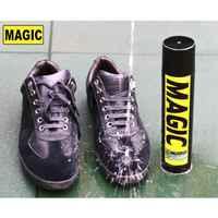 Magia na każdą pogodę ochraniacz na wodę odstraszacz komarów w sprayu skórzane buty zamszowe chronią