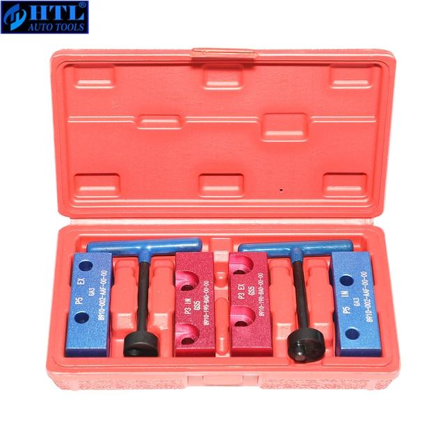 Kit doutils de verrouillage de réglage de synchronisation, pour Alfa Romeo Twin Cam Twin Spark 1.4 1.6, 1.8, 2.0 16v 145,146,147,155,156