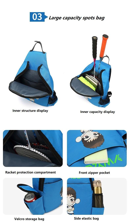 capacidade à prova dwaterproof água esportes saco escolar