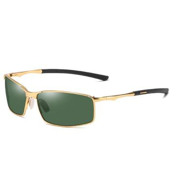 Men Sunglasses Big box Myopia Prescription Sun glasses Polarized glasses Progressive optical Hyperopia Astigmatism Uv400 59